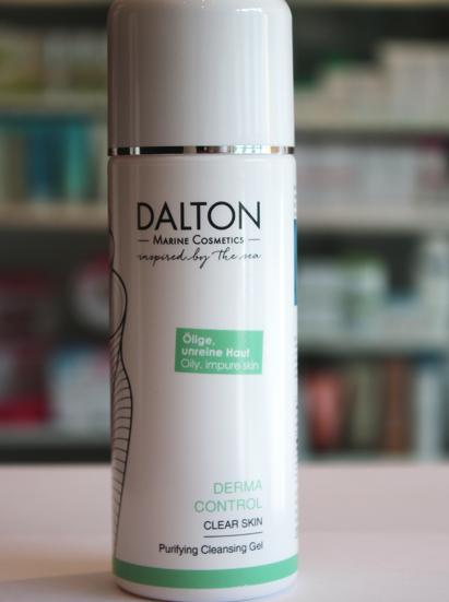 Dalton - Derma Control - Cleansing gel