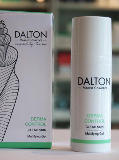 Dalton - Derma Control - Mattifying Gel