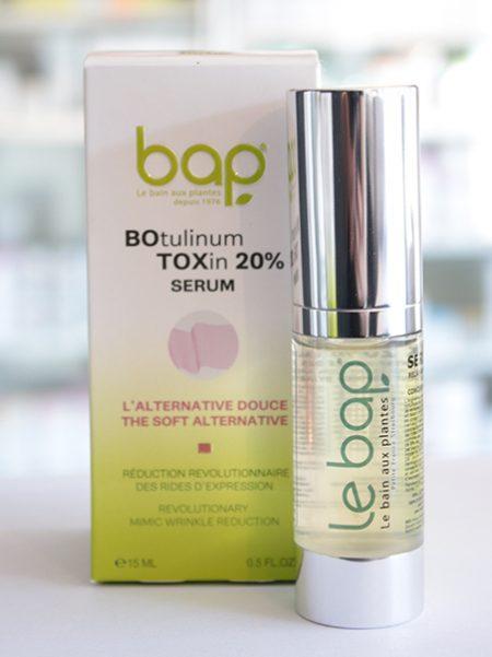 Le Bap - Botulinum Tox in 20% - Serum