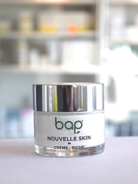 Le Bap - Nouvelle Skin - Créme
