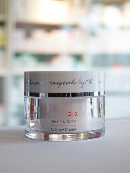 Dalton Q10 - Cell Energy - Crème