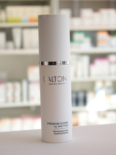 Dalton - Premium Clean - All Skin Types - reinigingsmouse