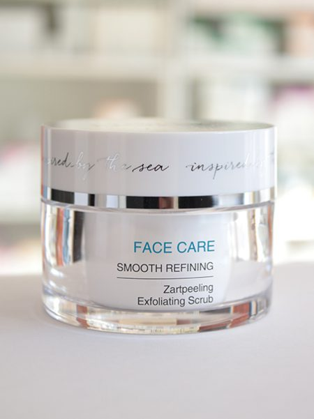 Dalton - Face Care - Smooth Refining -Scrub
