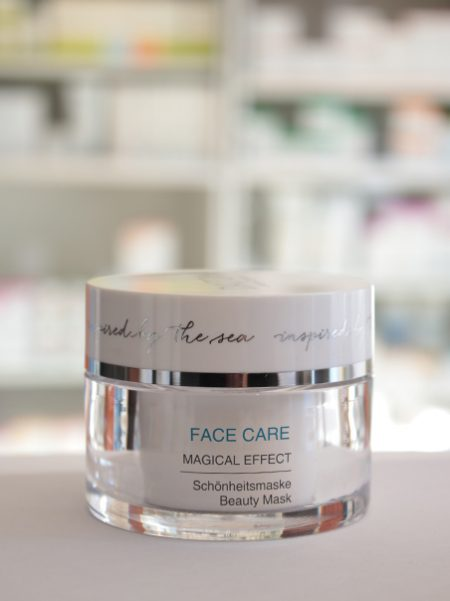 Dalton - Face Care - Magical Effect - Beauty Masker
