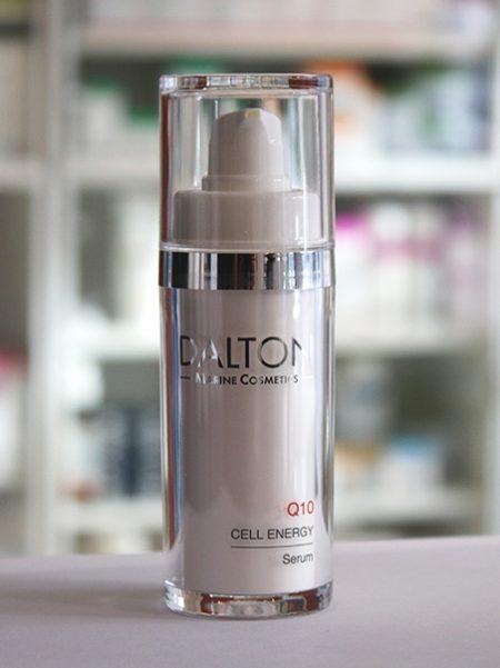Dalton Q10 - Cell Energy - Serum