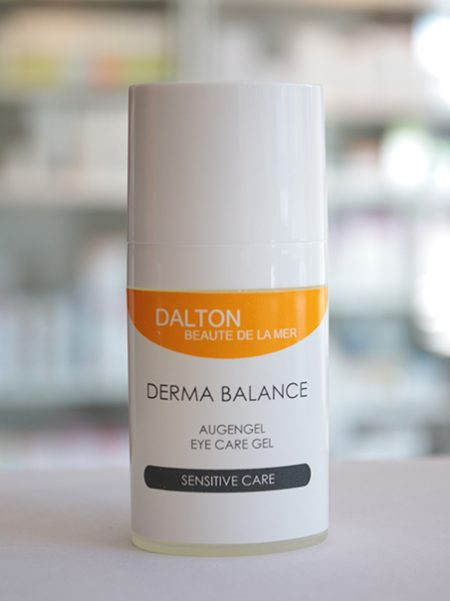 Derma Balance – Eye Care Gel