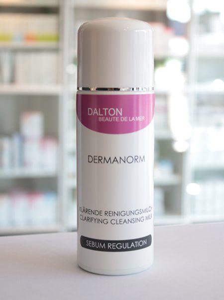 Dalton - Dermanorm Sebum Regulation - Reinigingsmilk