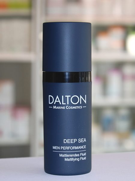 Dalton - Men Care - Deep Sea - Mattifying Fluid