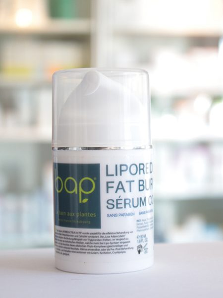 Le Bap - Lipored Fat Burn