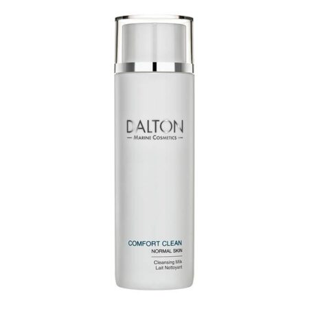 Dalton - Comfort Clean - Normal Skin - Reinigingsmilk