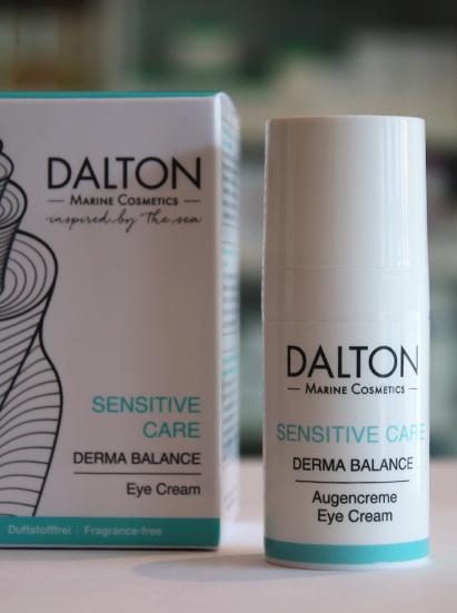Dalton - Sensitive Care - Eye Cream