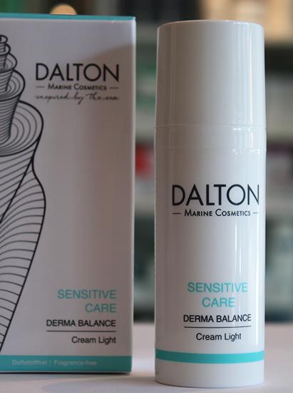 Dalton - Sensitive Care - Cream Light