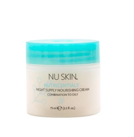 Nuskin - Night Supply Nourishing Cream