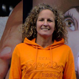 Hillie Hofma