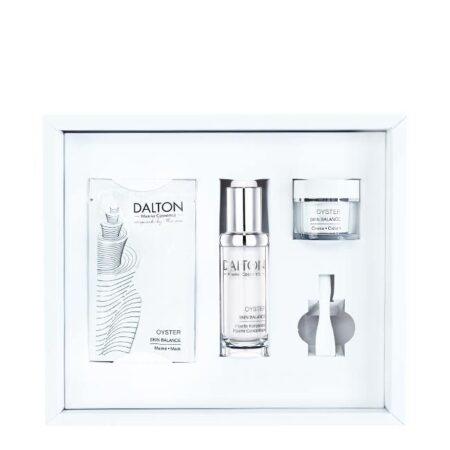 Dalton - Oyster - Geschenkbox